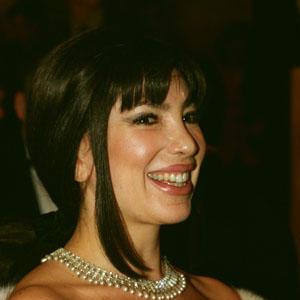 Natalia Daryalova
