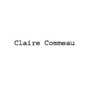 Claire Commeau