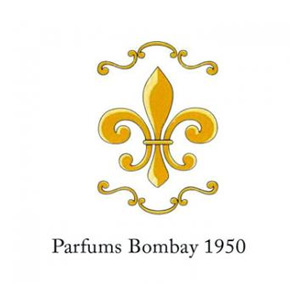 Parfums Bombay 1950