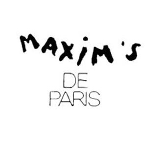Maxim`s de Paris