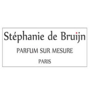 Stephanie de Bruijn - Parfum sur Mesure