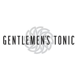 Gentlemen`s Tonic