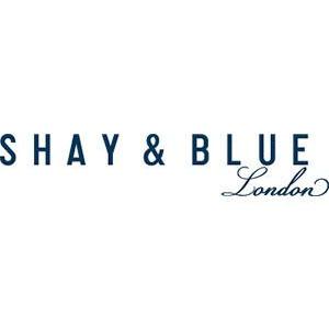 Shay & Blue London