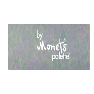 Monet`s Palette