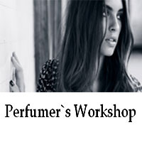 Perfumer`s Workshop