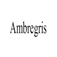 Ambregris