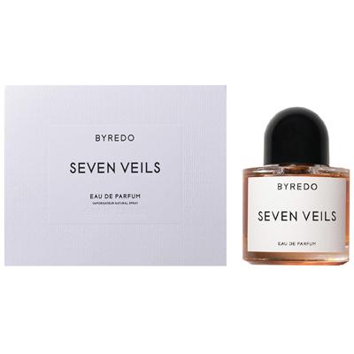 Seven Veils
