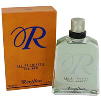 R Revillon