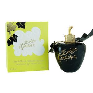 Eau de Minuit - Midnight Fragrance Couture Black