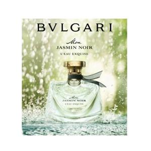 40bb0d9d2d02 Купить женский парфюм, аромат, духи, туалетную воду Bvlgari Mon Jasmin Noir  L`Eau Exquise   Булгари Мон Жасмен Нуар Ле Экски