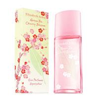 Green Tea Cherry Blossom
