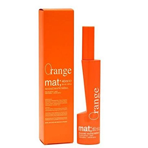 Mat Orange