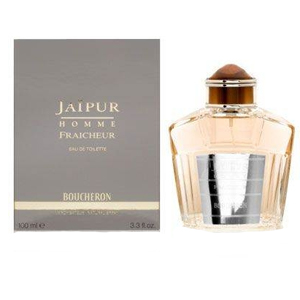 Boucheron Jaipur Homme Fraicheur