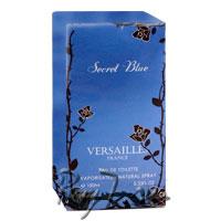 Secret Blue