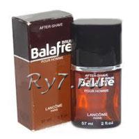 Balafre Brun