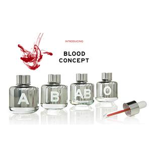 Blood Blood O