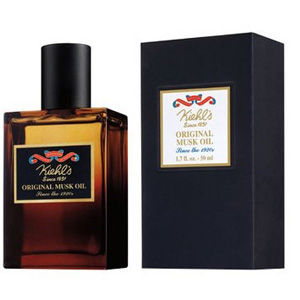 160th Anniversary Limited Edition Original Musk Oil