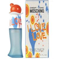 Cheap & Chic I Love Love