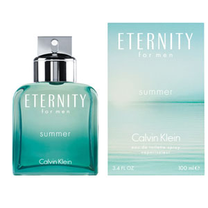 Eternity Summer 2012