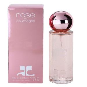 Rose de Courreges