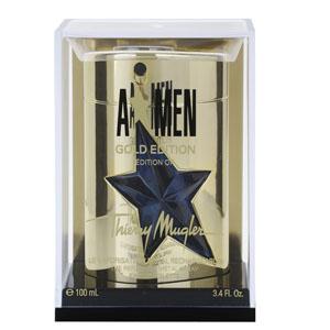A`Men Gold Edition