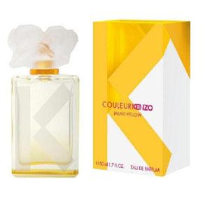 Couleur Kenzo Jaune Yellow