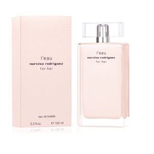 L`Eau For Her