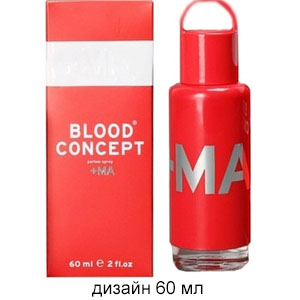 Blood MA
