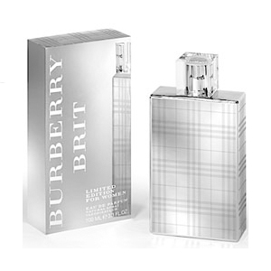 Brit Limited Edition For Woman