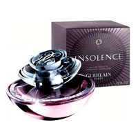 Insolence Edition Limitee Pailletee