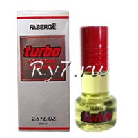 Turbo Cologne for man
