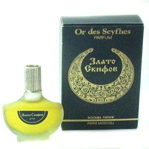 Or des Scyfhes