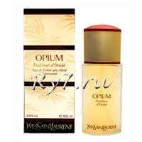 Opium Fraicheur d`Orient