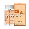 Orange Feel Good Summer for Men