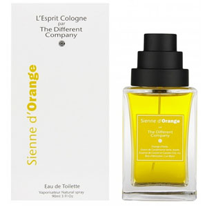 L`Esprit Cologne Sienne d Orange