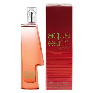 Mat Aqua Earth