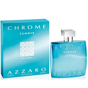 Chrome Azzaro Summer