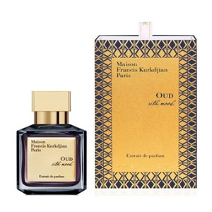 Oud Silk Mood