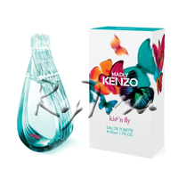 Madly Kenzo Kiss`n Fly