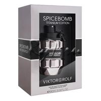 Spicebomb Titanium