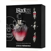 XS Black L`Exces Rock my Skull Collector