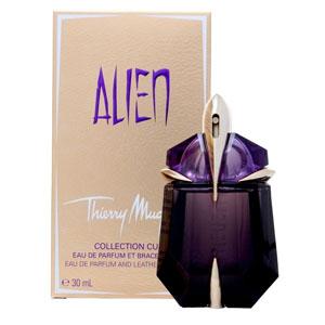 Alien Collection Cuir