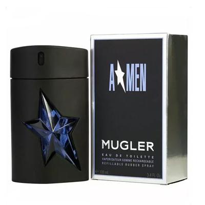 купить мужской парфюм аромат духи туалетную воду Thierry Mugler A