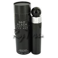 360° Black for Women