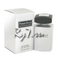 Perry Ellis Platinum Label