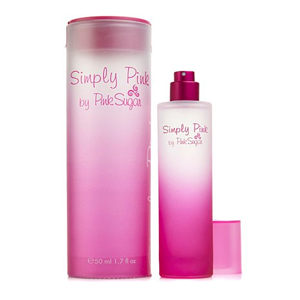 Simply Pink by Pink Sugar