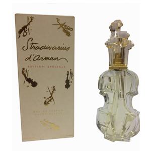 Stradivarius d'Arman