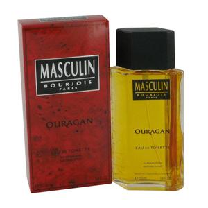 Masculin Ouragan