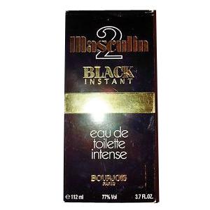 Masculin 2 Black Instant