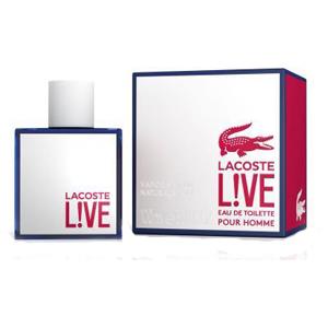 Live Pour Homme